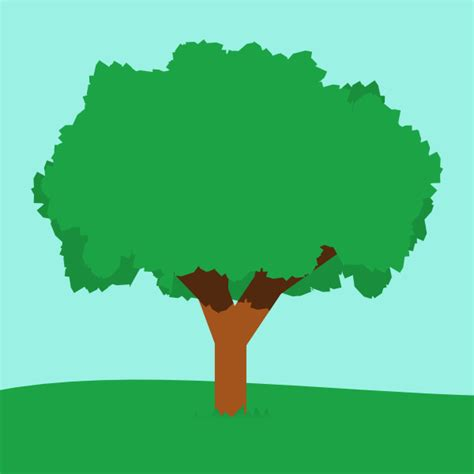 tree drawing tool the best way to draw a tree in inkscape goinkscape