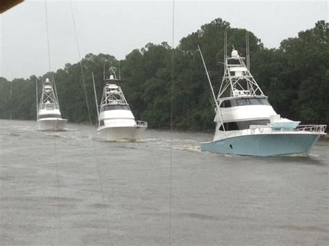 fishing boat in spanish language the bertram fleet at the blue marlin grand chionship in