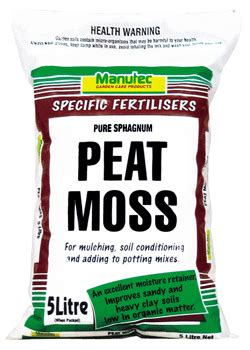 pin peat moss on