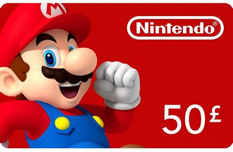 Nintendo World Gift Card - nintendo eshop cards available through paypal in europe pure nintendo