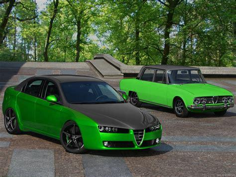 Alfa Romeo 159 Mats by Alfa Romeo 159 Und Giulia Pagenstecher De Deine