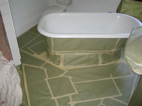 how to restore an old bathtub reclaimed and restoring a clawfoot tub
