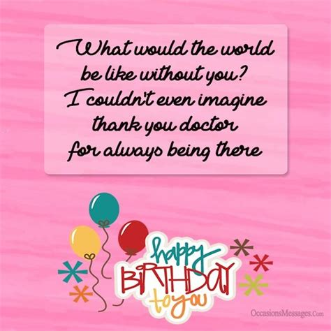 Happy Birthday Reply Wishes Top 100 Birthday Wishes For Doctors Occasions Messages