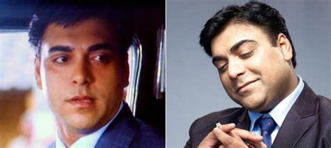 Bollywood's actors: THEN and NOW! - Rediff.com Movies