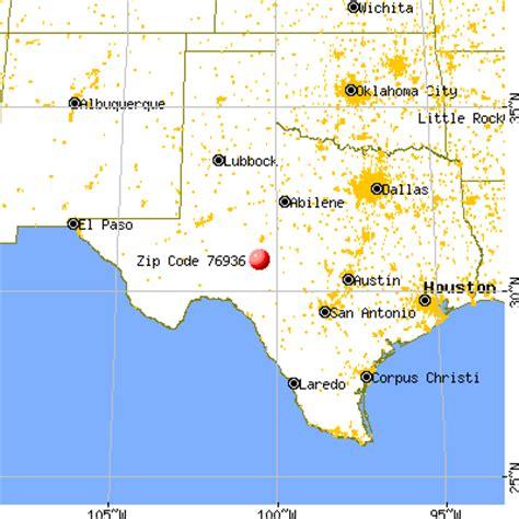 el dorado texas map 76936 zip code eldorado texas profile homes apartments schools population income