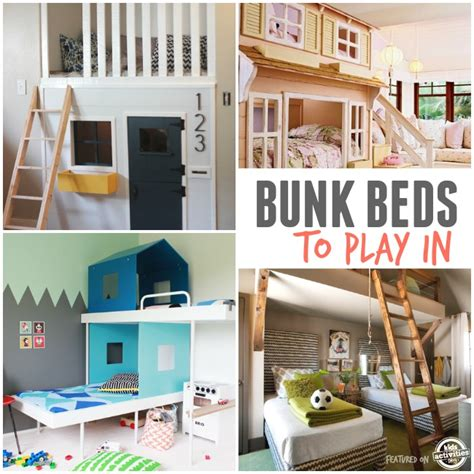 Bunk Beds That Look Like A House Bunk Beds That Look Like A House Best Home Design 2018