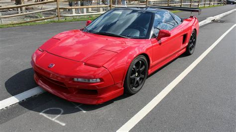 1991 acura nsx price 1991 acura nsx t for sale in cherry hill new jersey