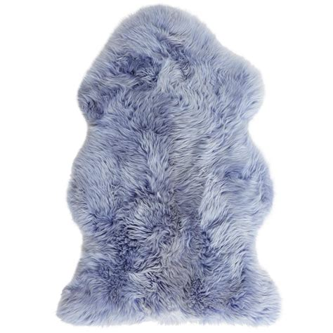 Merino Sheepskin Rug lavender merino sheepskin rug hides of excellence
