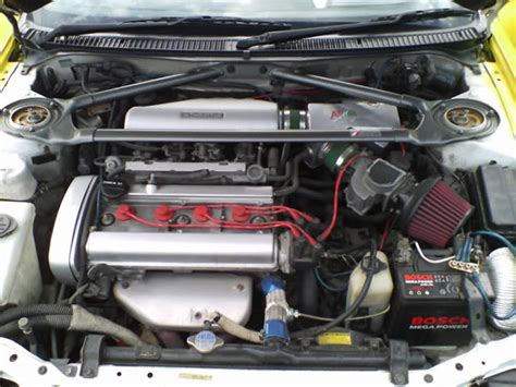 Toyota Ae101 Engine 1993 Toyota Trueno Ae101 Race Modified Car For Sale