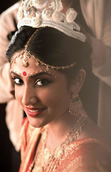 Maskara Eyeliner bengali bridal makeup with 10 amazing pics and