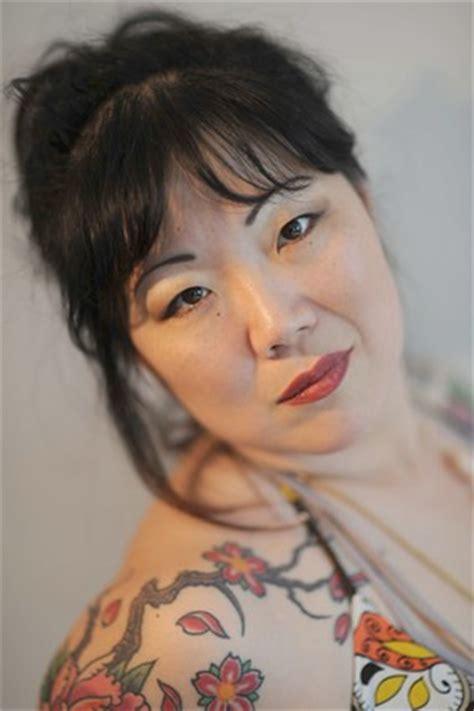 margaret cho tattoos margaret cho 2011