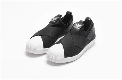 Adidas Slip On 11 zapatillas adidas superstar slip on