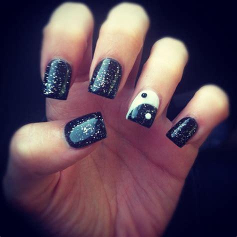 pattern nails tumblr acrylic tumblr nails nail designs