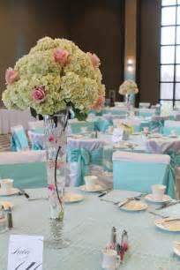 Beautiful wedding table centerpieces and arrangements paperblog