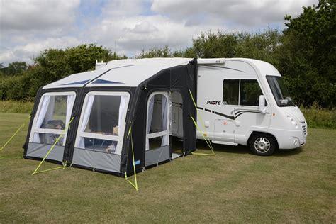 drive away awnings for coachbuilt motorhomes kampa motor rally air pro 330 drive away magnum motorhomes