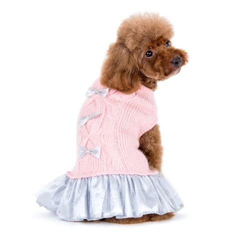 Wedding Attire For Dogs by Princess Dress Clothes Dresses