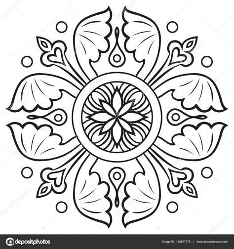 disegni per piastrelle disegno modello per piastrelle nei colori bianco e nero a