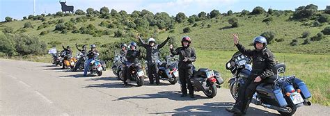 Motorrad Tour Heidelberg by Guided Motorcycle Tour Andalucia By Reuthers Harley