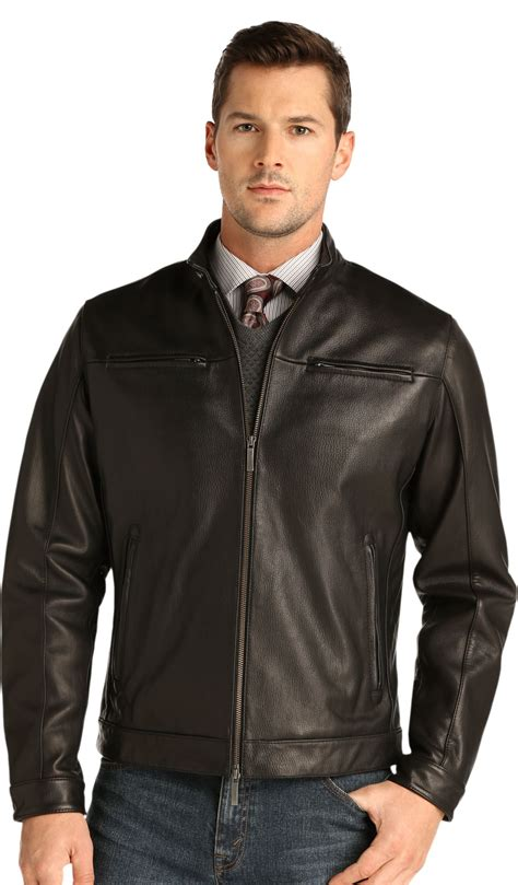 leather jacket mens leather jackets bomber pl jackets