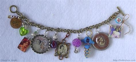 Handmade Charm - handmade charms photos and information about handmade