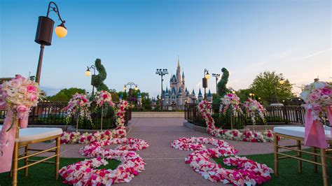 Disney Fairy Tales Come True at East Plaza Garden at Magic Kingdom Park   Disney Parks Blog