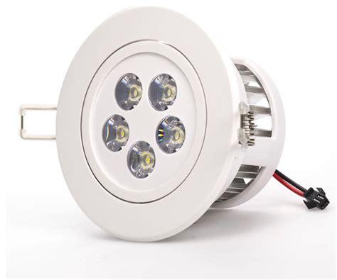 Lu Downlight Led 5 Watt led light design best led recessed lighting fixtures