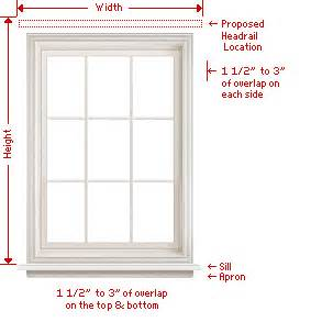 how to measure window for blinds how to measure wood blinds and faux wood blinds www