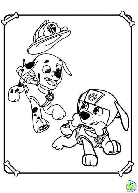 desenhos para colorir imagens para colorir patrulha canina pagina dinokids desenhos para colorir desenhos de patrulha