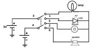 dpdt 5v relay tenet tech