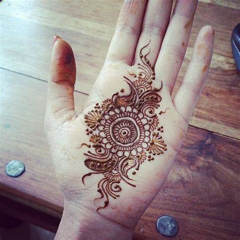1000 ideas about floral henna designs on pinterest