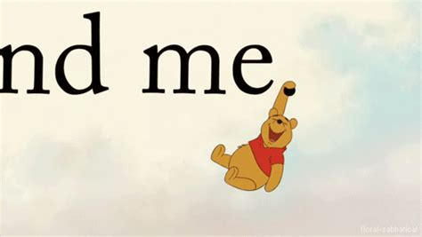imagenes gif winnie pooh winnie the pooh gif find share on giphy