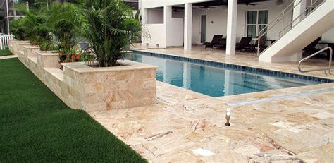 Classic Patios And Pools Reviews by Travertine Tiles Classico Color Select Travertine