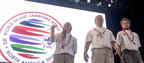 theme wsj jamboree theme 24th world scout jamboree