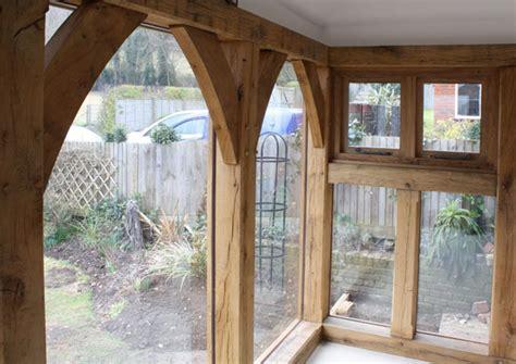 Design Built specialist oak frame design amp construction timber frame