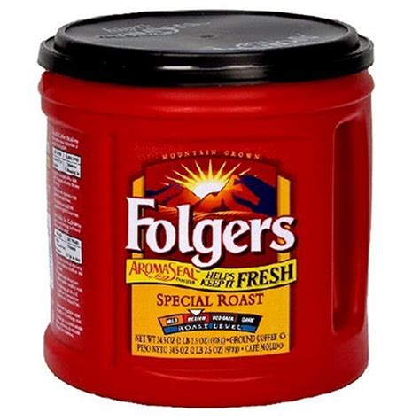 Folgers Sweepstakes - free sle of folgers coffee