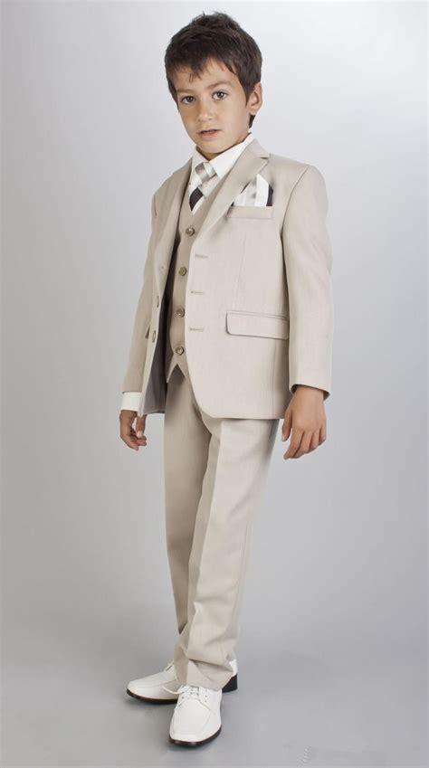 The Bad Boy In Suit boys grey suit boys holy communion suit communion