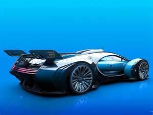 Bugatti Veyron Gt5 Bugatti 2016 Bugatti Vision Gran Turismo Concept Render