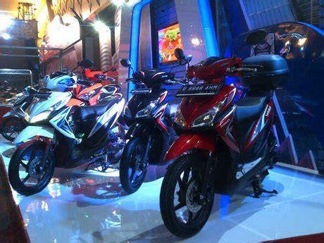 Gantungan Barang Model Lipat mega galeri new vario 110 fi dari abs answer back