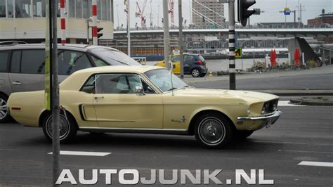 60 ford mustang 60 s ford mustang foto s 187 autojunk nl 58338