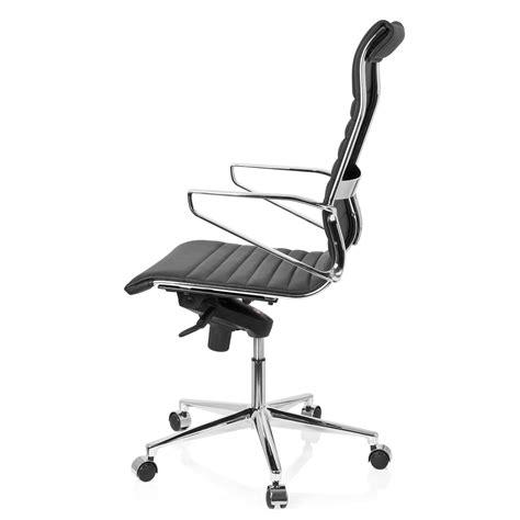 sedie per studio sedia per ufficio o studio modello chicago design
