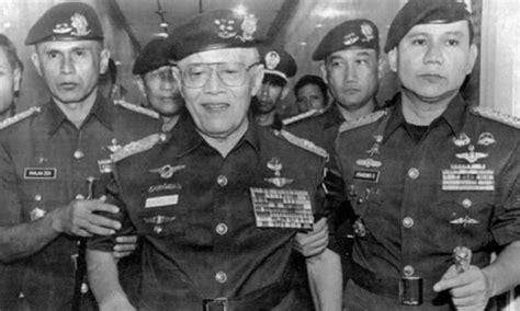 ah nasution jenderal besar yang selamat dari peristiwa g
