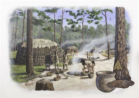 certain aboriginal remains of the alabama river classic reprint books ocmulgee national monument u s national park