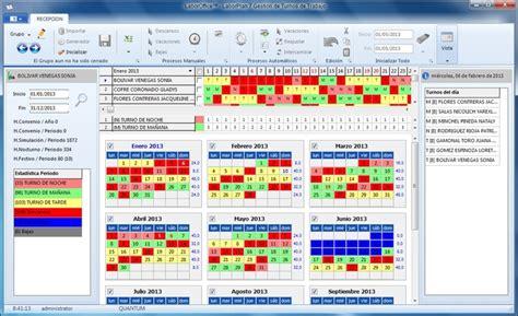 Calendario 5 Turnos Antiestres Laborplan Descargar