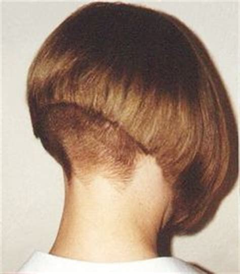 bob haircuts cut short into the neck 1000 images about scissors over on pinterest shaved
