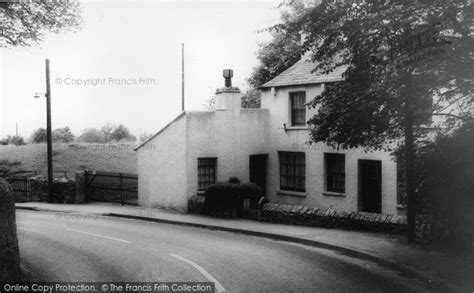 Silverdale Post Office Silverdale Shore Road The Post Office C 1960
