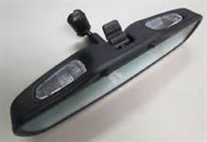 chevrolet camaro 1993 1994 1995 1996 rear view mirror