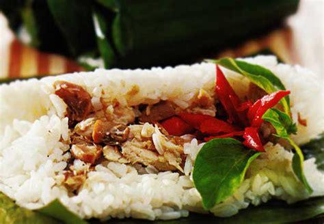 cara membuat nasi bakar yg mudah resep nasi bakar spesial ayam kemangi bandung resep dan