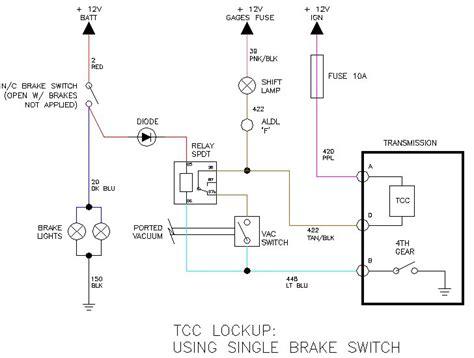 bowtie overdrives lock up wiring diagram wiring diagram 2018