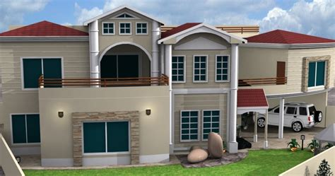 3d front elevation new house designs modern 2013
