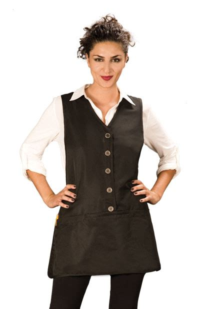 Hair Stylist Vests And Smocks by Hair Stylist Smocks Jackets Hairstyle 2013